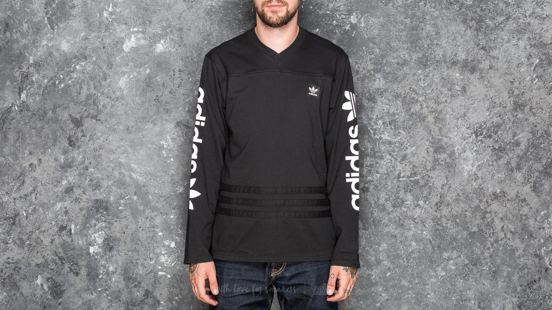 Adidas Rodge Jersey 2.0 Black/ White