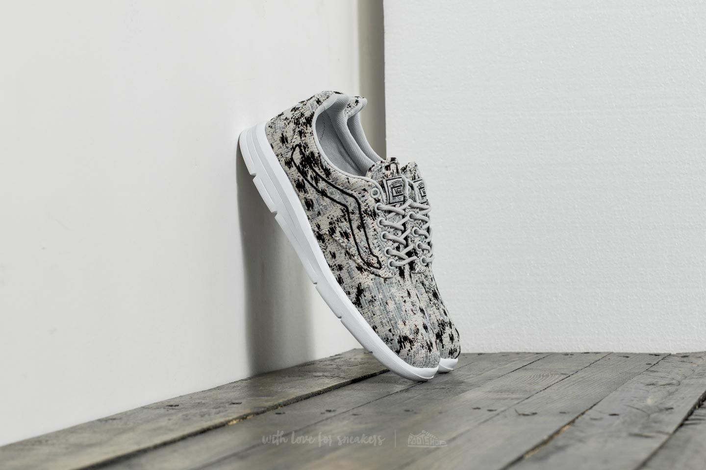 Vans Iso 1.5 (italian Weave) Abstract/ Micro Chip