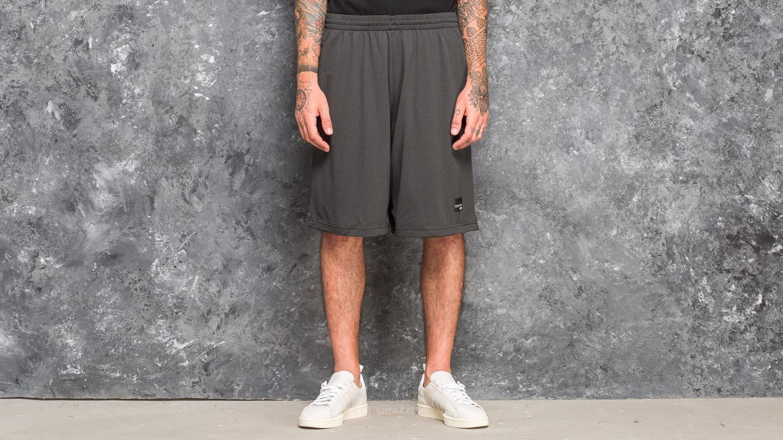 Adidas Equipment Engineered Mesh Shorts Black