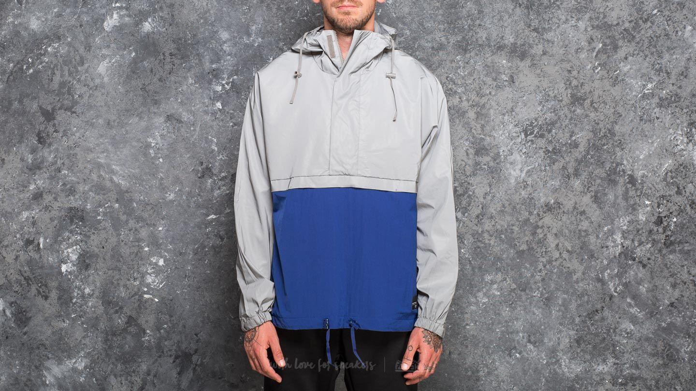 Adidas Equipment Reflective Windbreak Reflective Silver/ Mystery Ink
