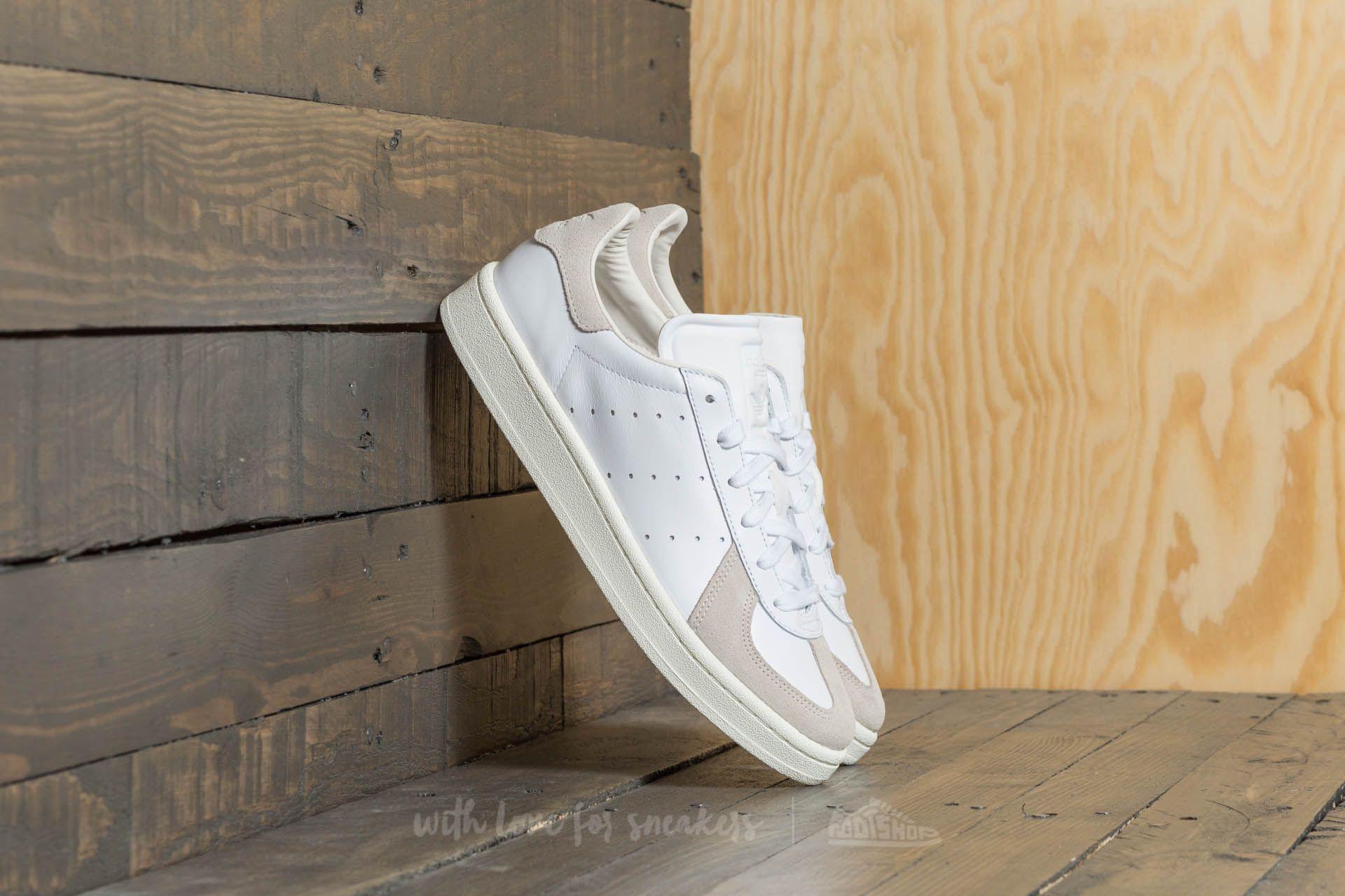 Adidas Bw Avenue Footwear White/ Footwear White/ Chalk White