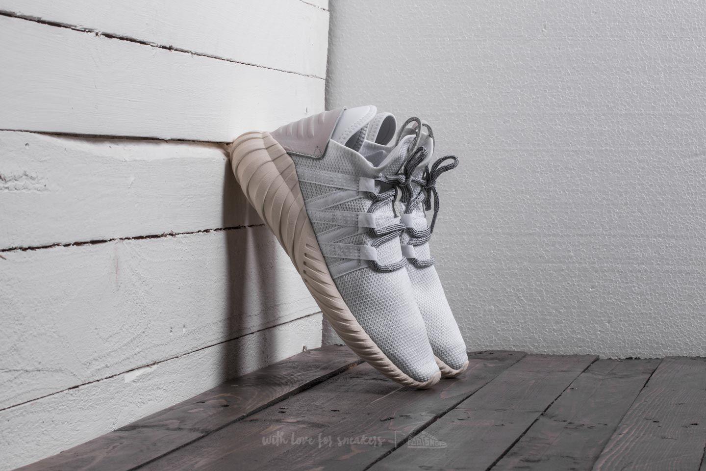 Adidas Tubular Dawn Ftw White/ Ftw White/ Off White