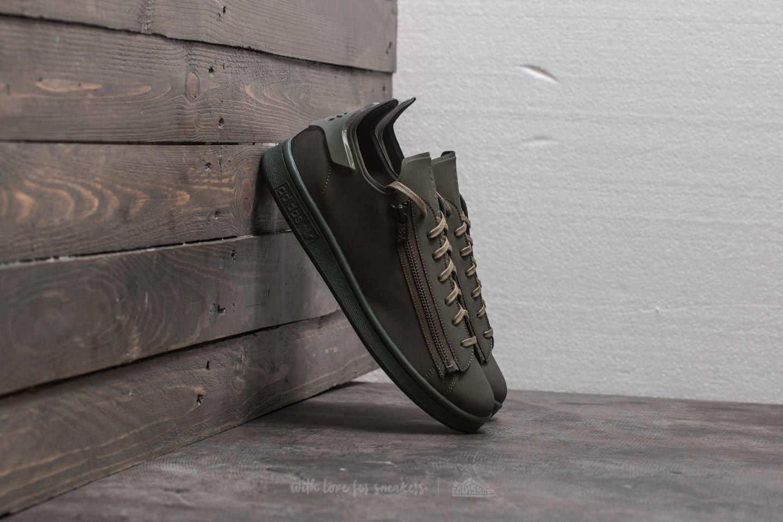 Merrell Jungle Moc Leather Shoes