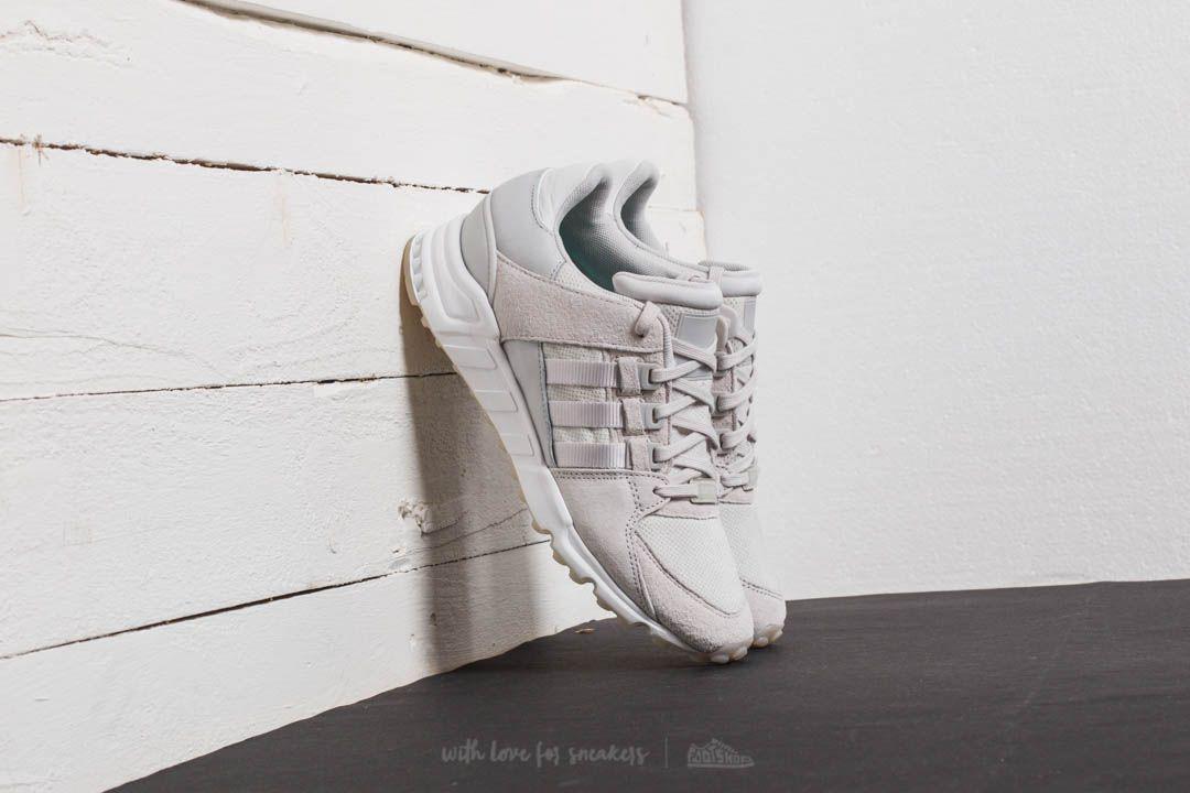 Adidas Eqt Support Rf W Grey One/ Grey One/ Crystal White