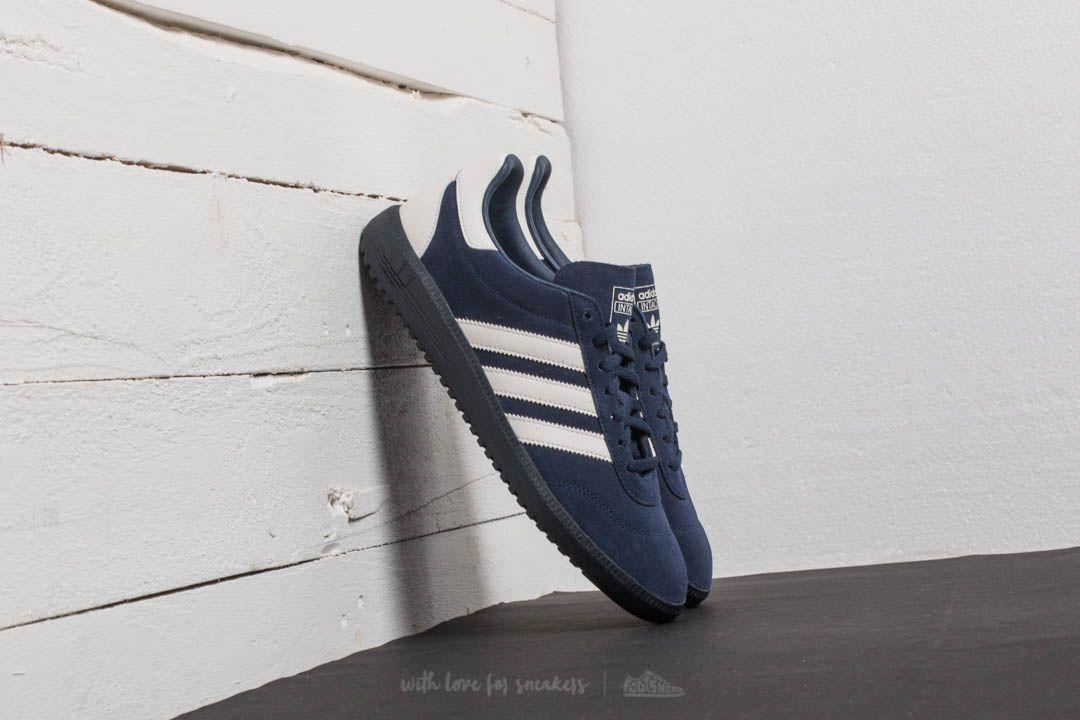 Adidas Intack Spzl Night Indigo/ Chalk White/ Supplier Colour