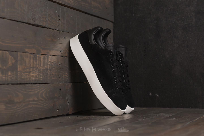 Adidas Stan Smith Bold W Core Black/ Core Black/ Off White