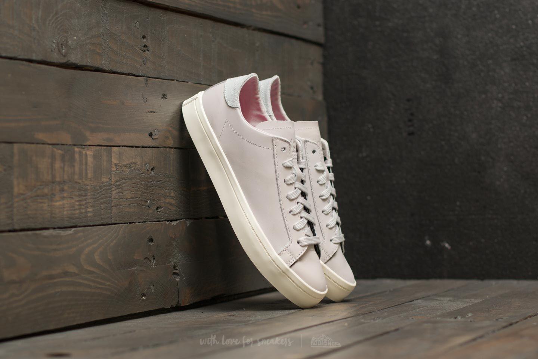 Adidas Courtvantage W Grey One/ Grey One/ Off White