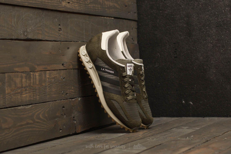 Adidas La Trainer Og St Major/ Core Black/ Gum1