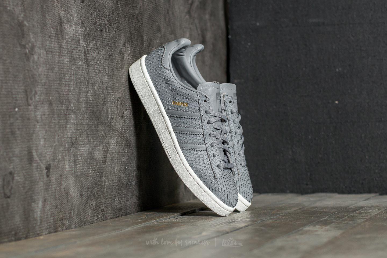 Adidas Campus W Grey Three/ Grey Three/ Off White