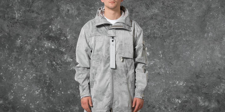 Adidas Day One 3-layer Jacket Stone