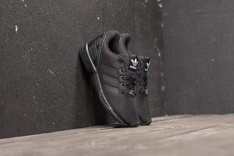 Adidas Zx Flux C Core Black/ Core Black/ Core Black