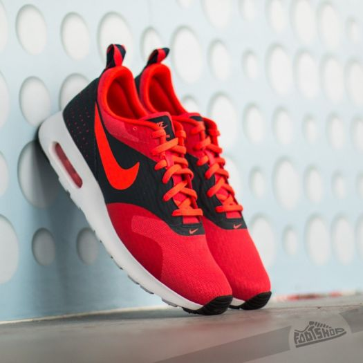 Nike Air Max Tavas Essential Rio/Crimson