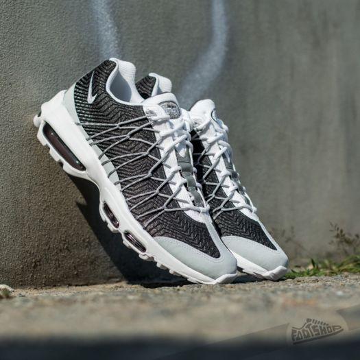 Nike Air Max 95 Ultra Jacquard Grey