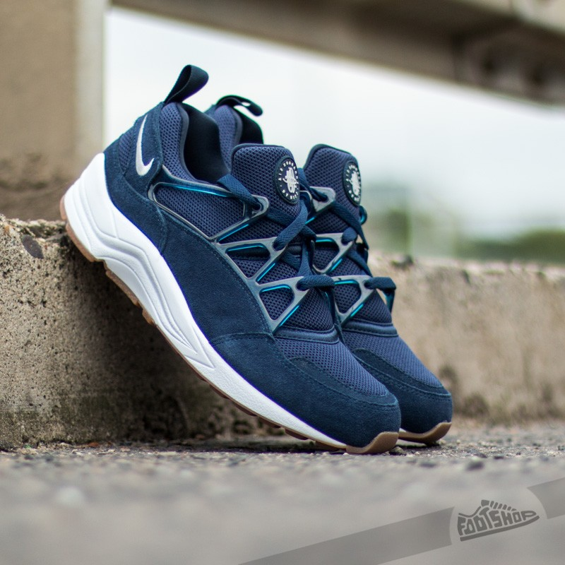 22f8573cb228e ... Sale nike air huarache womens blue gold Womens Nike Air Huarache Run  Ultra KJCRD Sky Blue Moon ...