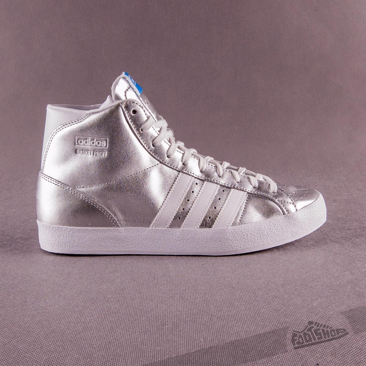 2907a010e2f adidas basket profi og ef w leather