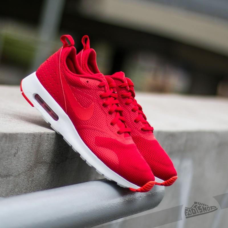 Air Max Tavas Red
