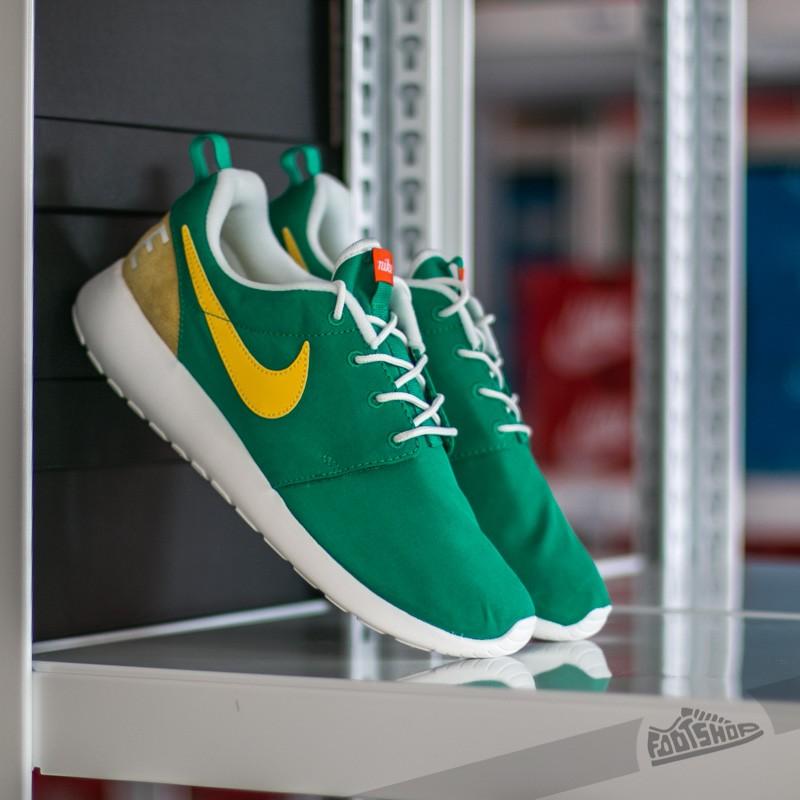 e56771b8ab6d Nike Roshe Retro Lucid Sulfur - wholesale nike shoes