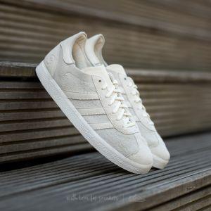 adidas WINGS + HORNS Gazelle 85 OG Off White/ Off White/ Off White